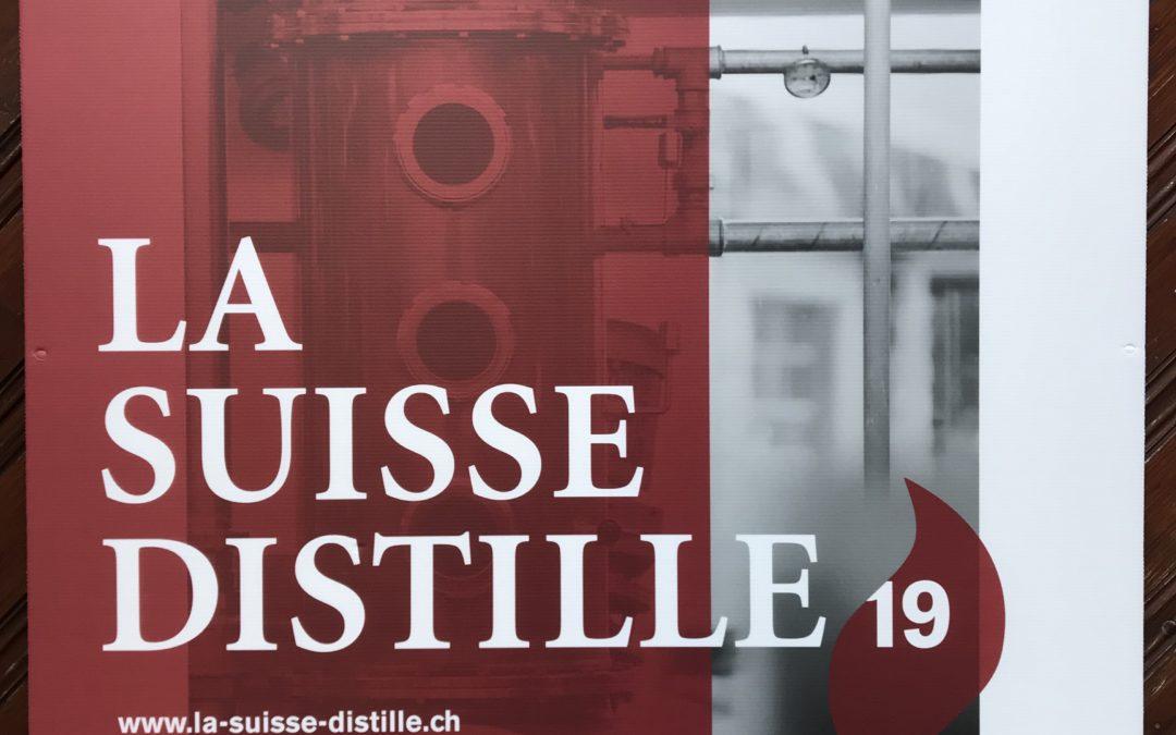 Journée des distillateurs